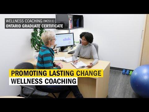 Wellness Coaching: Promoting Lasting Change - YouTube