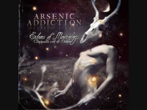 Echoes Of Mourning: Communion with the Damned - Arsenic Addiction Album Preview