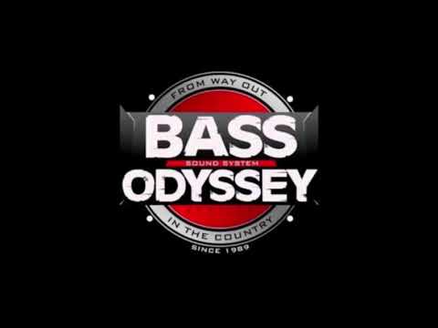 Bass Odyssey | Choice Movements 23 Sept 2017 Kingston JA | Rise To The Occassion