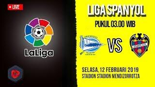 Live Streaming Deportivo Vs Levante di HP via MAXStream beIN Sports, Senin Pukul 03.00 WIB