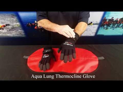 Aqua Lung Thermocline Glove