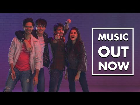 Prachaar Hai | Music Out Now Promo | Hum Chaar 2019 | Releasing On 15th February 2019