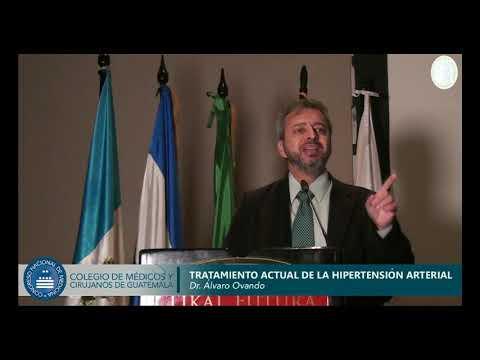 La hipertensión Lo más importante con el Dr. Miasnikov