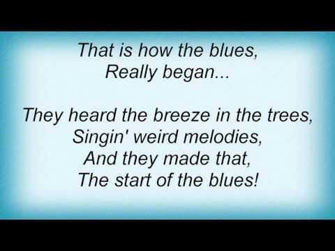 17428 Perry Como - Birth Of The Blues Lyrics