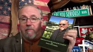 "PROPHECY Alert: ""Dying Rabbi Declares Michael To Bring End Of Days"""