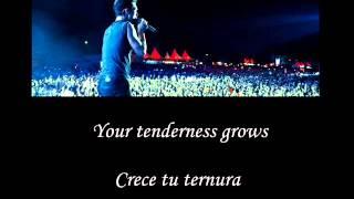 Maroon 5 - The Way You Look Tonight HD Subtitulado Español English (Lyrics)