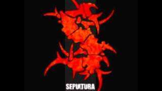 Sepultura - Orgasmatron (studio Version)