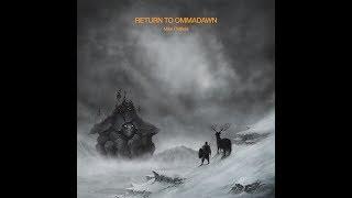 Mike Oldfield   Return To Ommadawn (2017) [2K   1440p]   Full Album