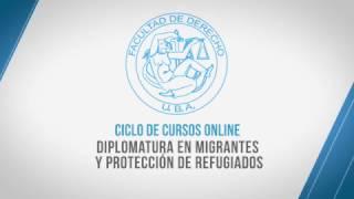 Segunda inscripción a la diplomatura a distancia en 'Migrantes y protección de refugiados'
