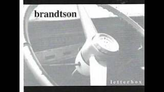 Words For You - Brandtson
