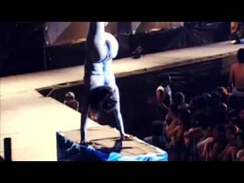 bersuit vergarabat - la argentinidad al palo - concierto en vivo - la argentinidad al palo