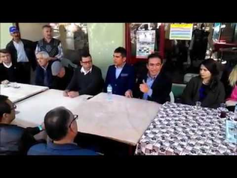 CHP Genel Başkan Yardımcısı Çetin Budak'tan varlık fonu açıklaması