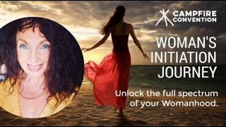 Women's Initiation Journey