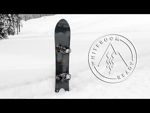 Nitro Quiver Pow – 2015 Powder Board Review | TransWorld SNOWboarding
