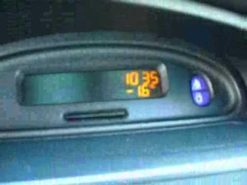 Der Preis für des Benzins 2010
