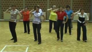 Totoy bibbo - line dance