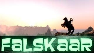 Skyrim Mod Review #3 - Falskaar (Quest Mod)
