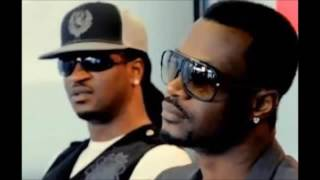 P Square Best Mix LOve Songs Mixed by Dj NO du Mix
