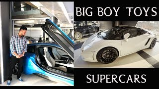 Big Boys Toys Showroom Free Online Videos Best Movies Tv Shows