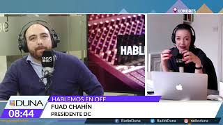 Radio Duna en Vivo