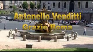Antonello Venditti   Grazie Roma