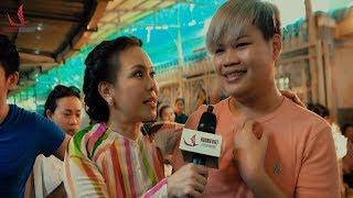NMAVVN | Cùng Việt Hương khám phá chợ Cam-Pu-Chia