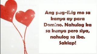 Hugot At Patama Quotes Love/Crush