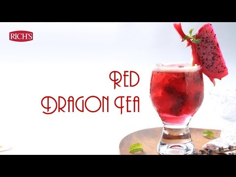 Red Dragon Tea