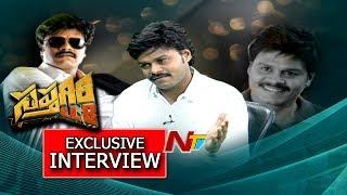 Comeidan Sapthagiri Exclusive Interview || Sapthagiri LLB
