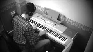 Heaven (Candlelight Remix) - DJ Sammy - Piano Cover (FREE SHEET MUSIC)