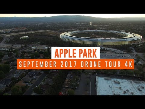 Apple Park on MacRumors