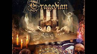 Tragedian - Tarot Woman