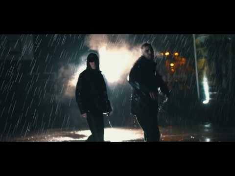 Videoclip de Khan y Digo Diego - Dos miedos