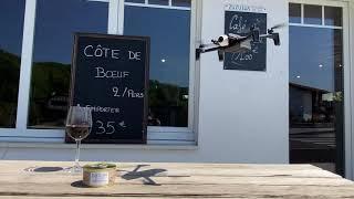 Bar Restaurant Zuzulua - SAINT PÉE SUR NIVELLE
