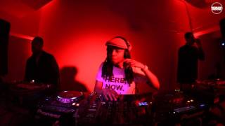 Shy One - Live @ Boiler Room London 2017