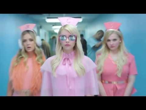 Scream Queens Season 2 (Teaser 'Time to Scrub Up')