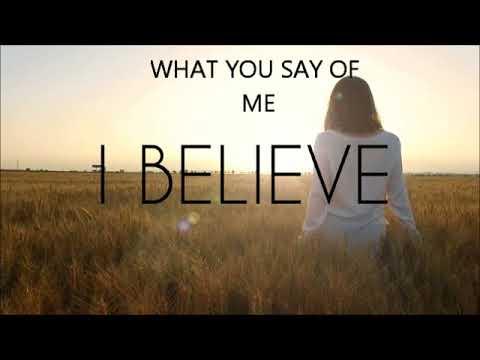 You Say Song Lyrics - Lauren Daigle