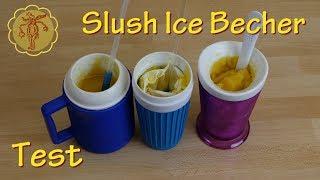Slush Ice Becher im Test