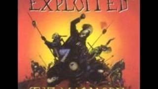 The Exploited - Dog Soldier -