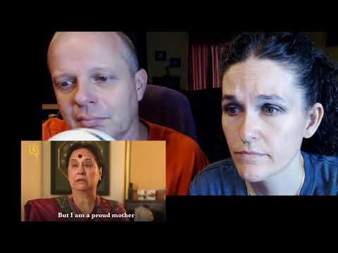Kargil Hero's Mother Makes Him Kheer on His Birthday | American Reaction