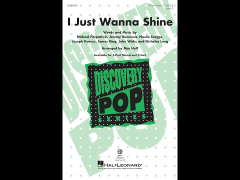 I Just Wanna Shine