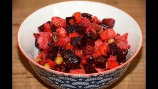 Овощи для Винегрета в Мультиварке Скороварке Redmond RMC P 350 Рецепты для Мультиварки Скороварки