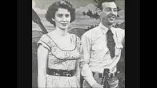 Hank Snow & Anita Carter - I Dreamed Of An Old Love Affair (1962).