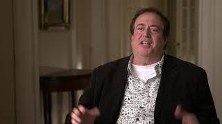 Green Book - Itw Nick Vallelonga (official video)