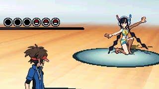Zebstrika  - (Pokémon) - 4th Gym Battle vs Elesa [Pokemon Black 2]