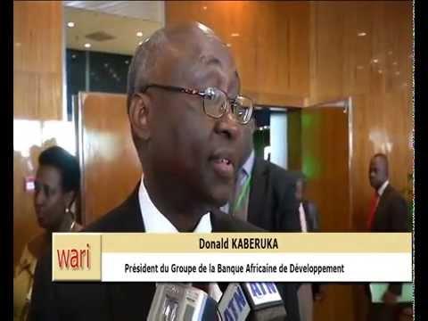 L'Industrialisation de l'Afrique