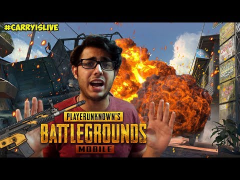 PUBG MOBILE: BEST STREAM RIGHT NOW!
