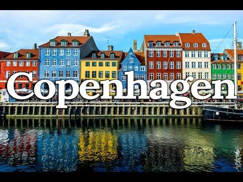 TOP 10 COPENHAGEN DENMARK | Essential Tr