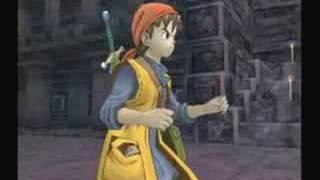 Dragon Quest Vlll- Apartment 26