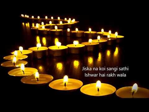ज्योत से ज्योत जलाते चलो